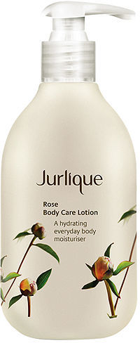 Jurlique Rose Body Care Lotion 10.1 oz (299 ml)