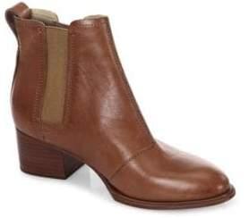 Rag & Bone Walker II Leather Chelsea Boots