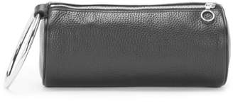 Pre-owned - Leather clutch bag Kara