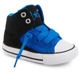 Boy's Converse Chuck Taylor All Star 'High Street' High Top Sneaker $34.95 thestylecure.com