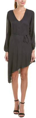 Young Fabulous & Broke YFB Clothing Janelle Shift Dress