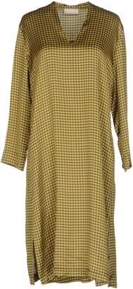 MOMONÍ Knee-length dresses - Item 34760080OJ