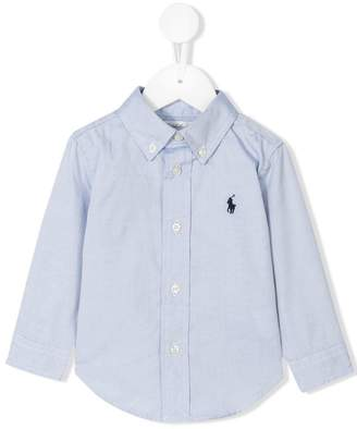 Ralph Lauren short sleeve logo shirt
