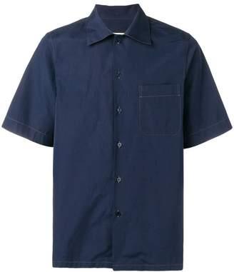 Marni plain shortsleeved shirt