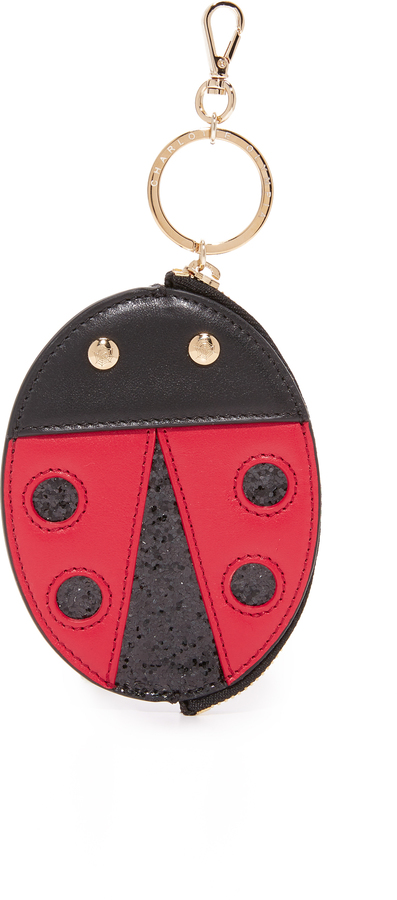 Charlotte Olympia Charlotte Olympia Bug Coin Pouch