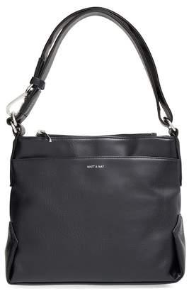 Matt & Nat Jorja Vegan Leather Shoulder Bag