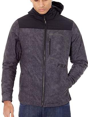 Fox Men's Podium Hooded Jacket