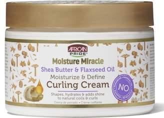 African Pride 1025 Moisturize & Define Curling Cream