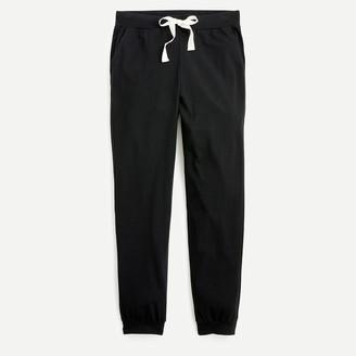 J.Crew Dreamy pajama jogger pant