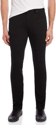 Cult of Individuality Black Rocker Slim Stretch Jeans