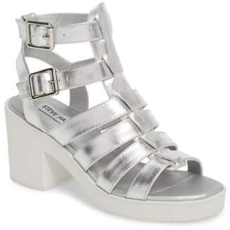Steve Madden Clue Platform Sandal (Women)