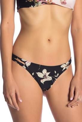 O'Neill Albany Floral Crisscross Swim Bottoms