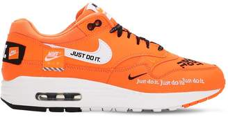 Nike Air Max 1 Just Do It Sneakers