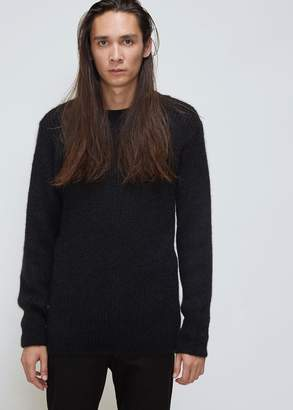 Lemaire Mohair Sweater