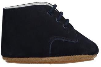 Pépé Newborn shoes