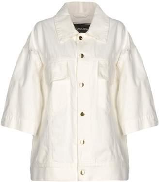 MARCO BOLOGNA Denim outerwear - Item 42638530JM