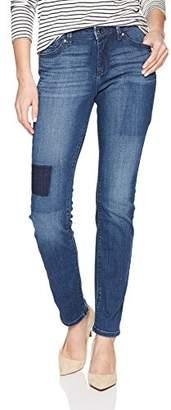 Lee Women's Modern Series Midrise Fit Dream Faith Skinny Jean