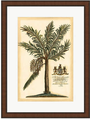 British Colonial Pal by Vision Studio Framed Art