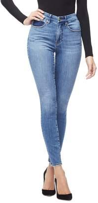 Good American Good Waist Blue213 Jeans