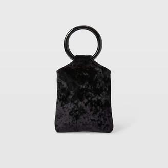 Club Monaco Kayu Top Handle Bag