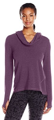 Lucy Women's Cozy Surrender Pullover $45.64 thestylecure.com