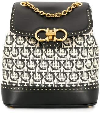 Salvatore Ferragamo Black Bags For Women - ShopStyle UK baf9cf74c4bae