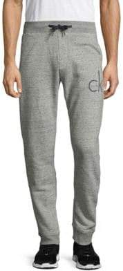 Calvin Klein Heather Sweatpants