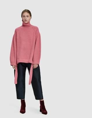 Ellery Wallerian Oversized Knit Sweater