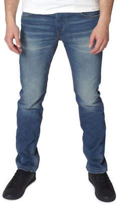 Tom Tailor Aedan Slim Solid Denim Jeans