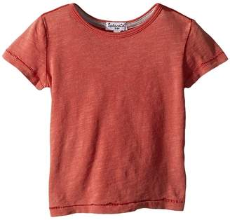 Splendid Littles Washed Slub Jersey Tee Boy's T Shirt