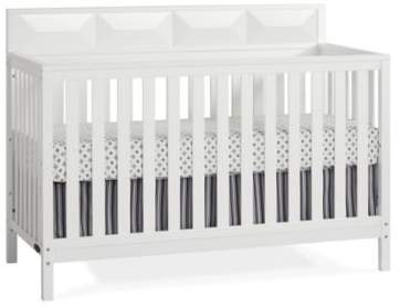 Child Craft Child CraftTM Elin 4-in-1 Full-Size Convertible Crib in Matte White