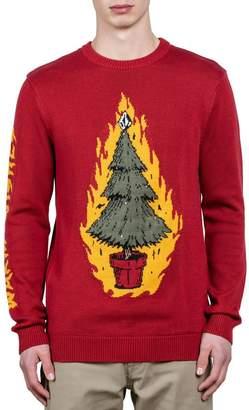 Volcom Warm Wishes Sweater - Men's