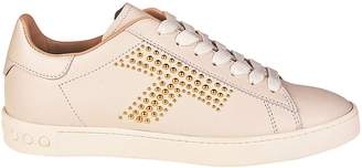 Tod's Studded Sneakers