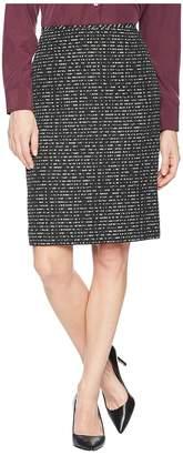 Tahari ASL Novelty Pencil Skirt Women's Skirt