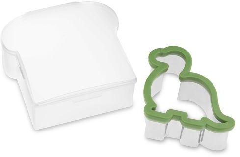 Dino Sandwich Cutter