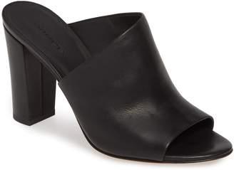5a6abb569c0 Vince Black Heeled Women s Sandals - ShopStyle