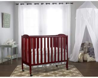 Dream On Me Portable Folding Crib