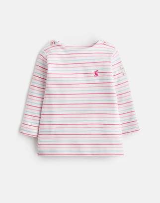 Joules Clothing Harbour Jersey Top