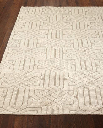 Exquisite Rugs Northpointe Rug, 10' x 14'