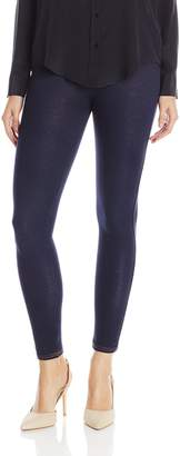 Nine West Women's Cut and Sew Legging