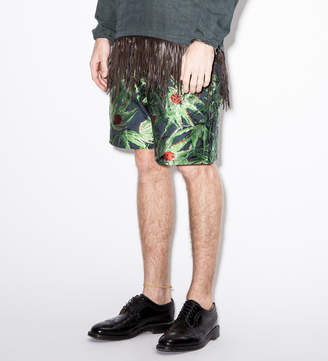 Paul Smith Ladybird Jacquard Shorts