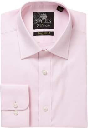Skopes Men's 247 Mode Collection Formal Shirt
