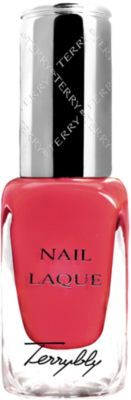 by Terry Men's Nail Laque Terrybly-CORAL, NO COLOR