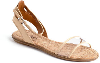 Lucky Brand Covela Single-Band Sandals