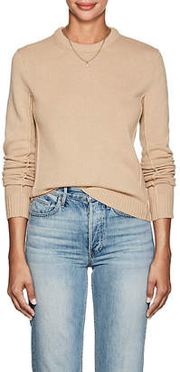 Chloé Women's Cashmere Crewneck Sweater - Lt. brown