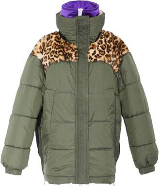 N°21 N 21 Carry Puffer Coat
