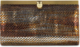 Patricia Nash Cauchy Printed Leather Wallet