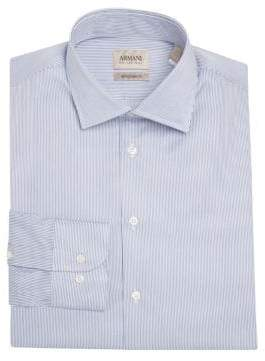 Giorgio Armani Modern Fit Dress Shirt