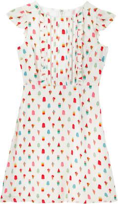 Cath Kidston Lollies Dobby Dress