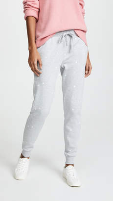 Z Supply The Star Print Joggers